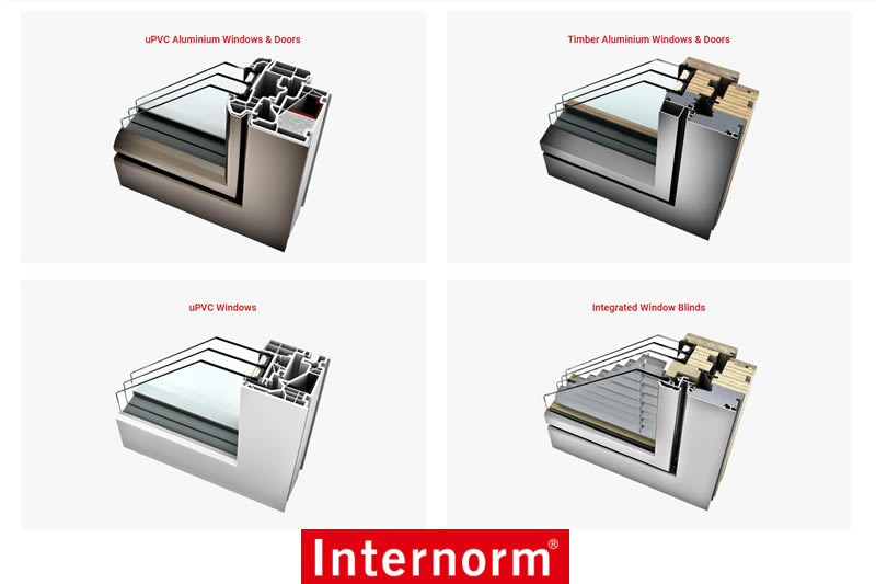 March 2021 - Innovative Window Manufacture From Internorm