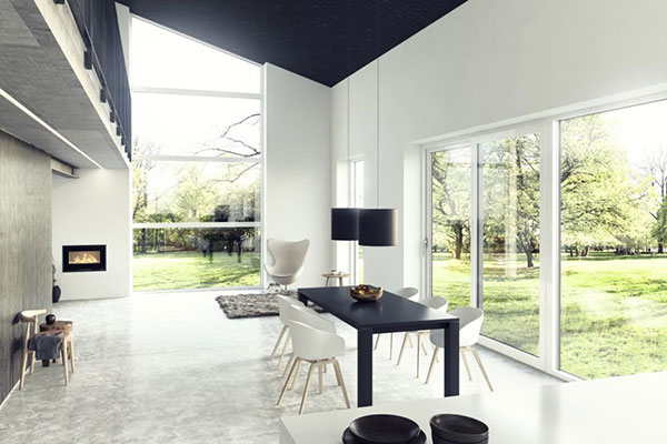Rationel Sliding Doors