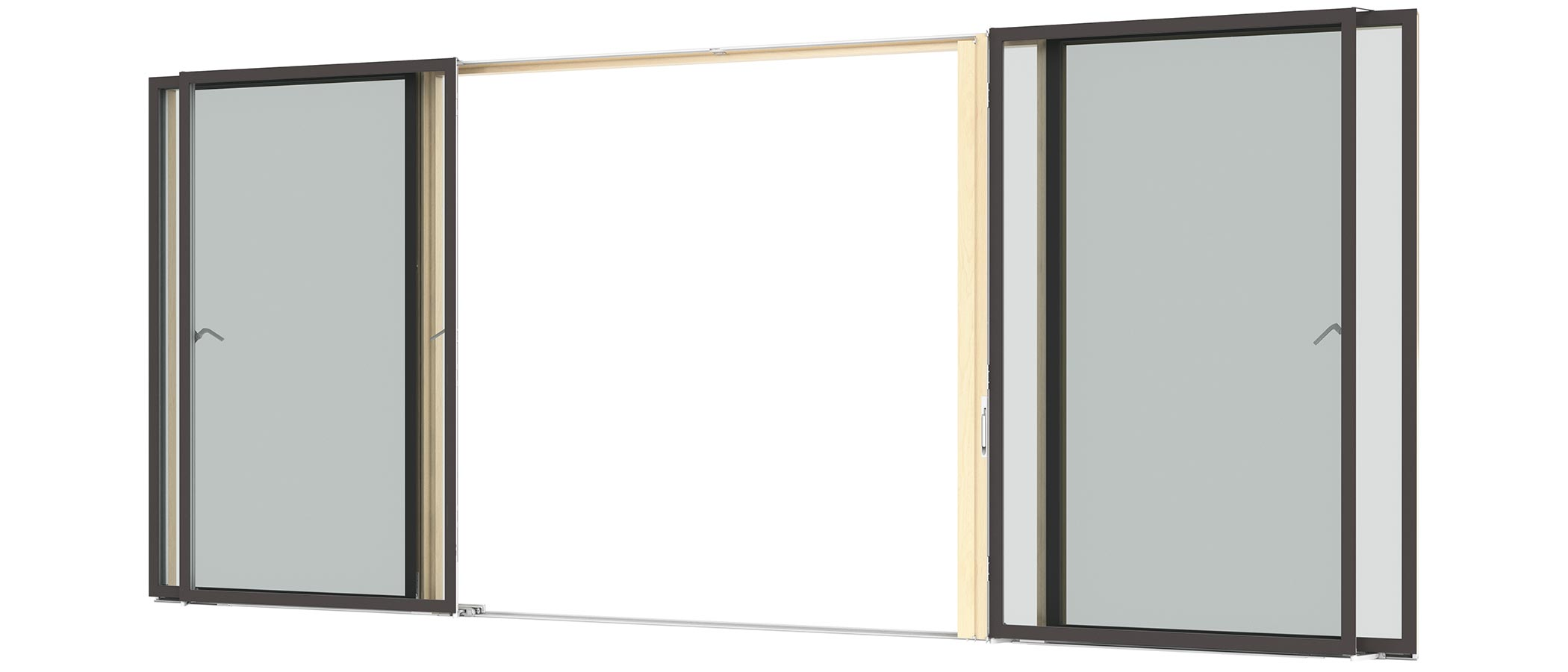 Casement Sliding & BiFold Doors
